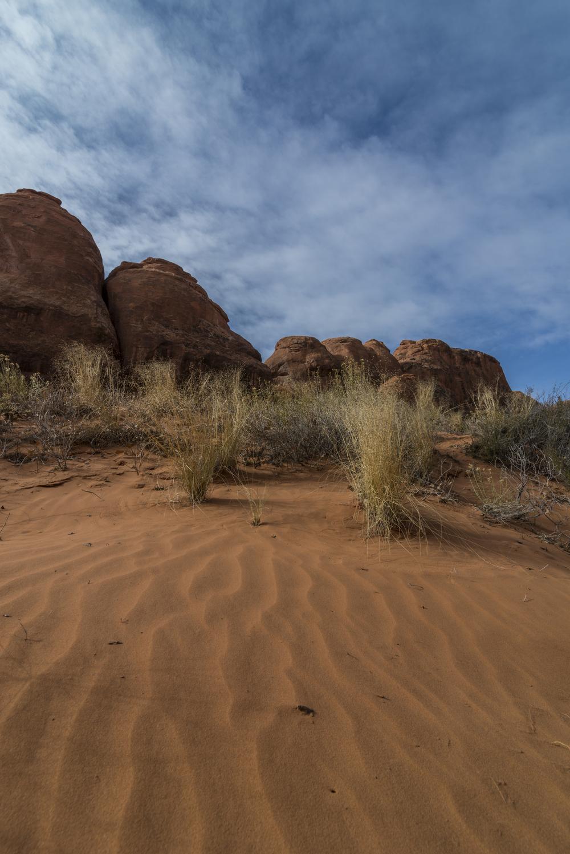 Hidden Dune