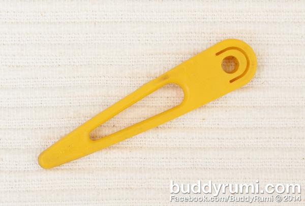 Scissor protector