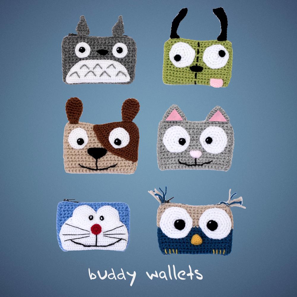 Buddy Wallets