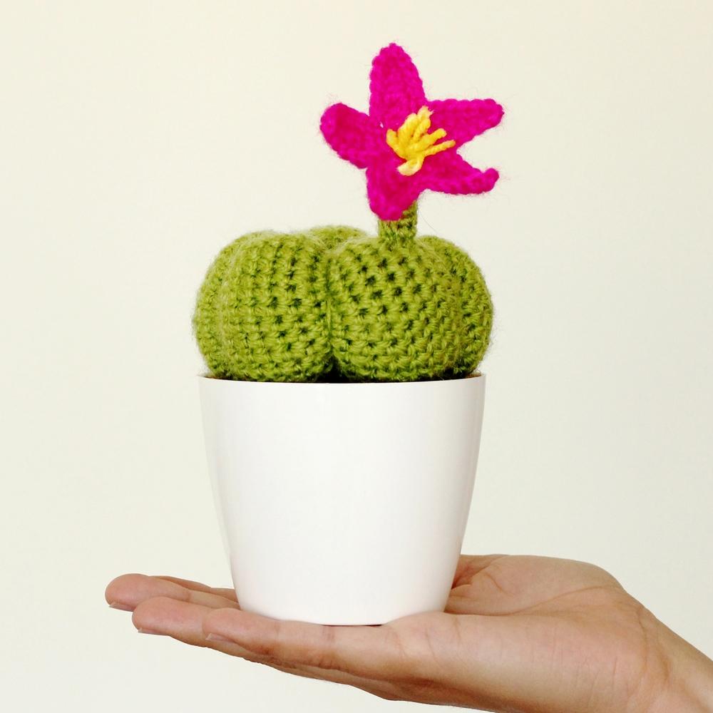 Gardening with Crochet