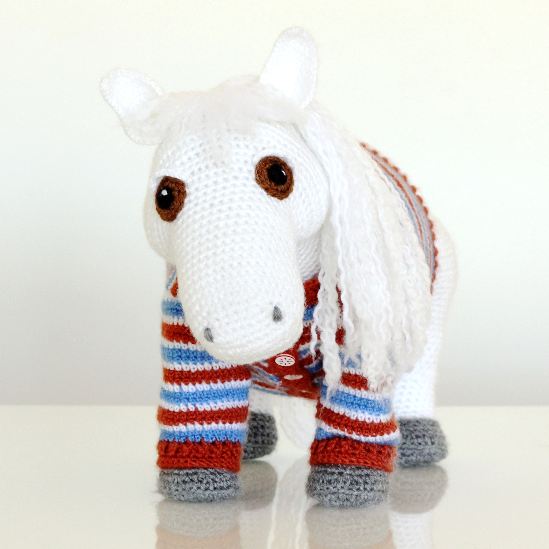 Amigurumi Jacket Crochet Pattern | Crochet baby cardigan free ... | 1920x1920
