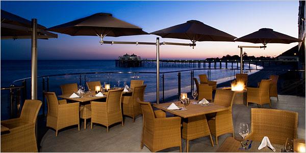 New York Times   David Geffen's improvement on Billionaires' Beach.