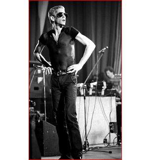 Salon   A profile of the Velvet Underground founder.