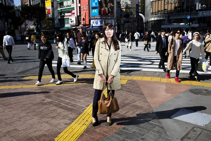 Afar   Inside Tokyo's rent-a-friend industry.