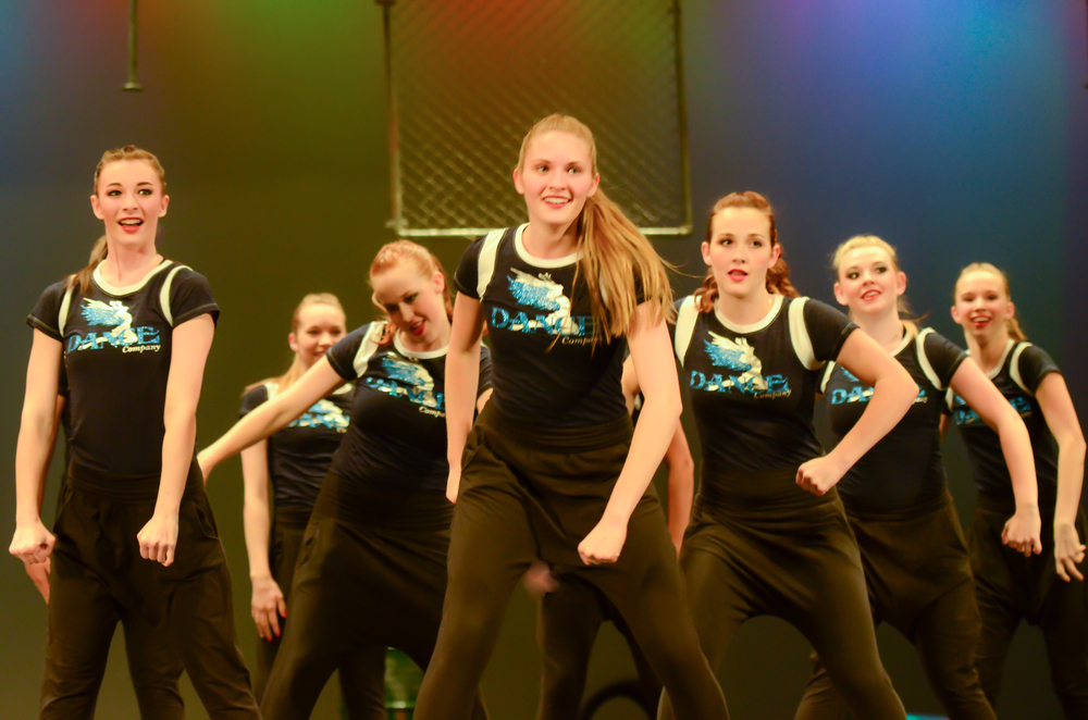 SHHS Dance Company perform at Friday evening's Dance Concert.  Members of the SHHS Dance Company are:   Averi Porter, Kenadee Limb, Kaitlin Adams, Sarah Tipton, Anna Wessel, Emma Neria, Shayla Mortensen, Sabina Williams, Kenna Glazier, Jenessa Pratt, Bailey Holbrook, Maddie Hanson, Cheyenne Davis, Jentry Snow, Shelle Neria, Madelyn Crook, Kaylee Tervort, Kendra Frandsen, and Brylee Ivers,  Erin Boothe is the Director.    Photo courtesy Todd Phillips (see    picmeshining.com    for more)