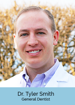 Dr. Tyler Smith, DMD