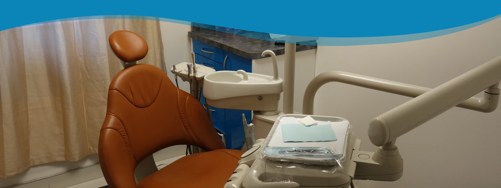 """""""The staff was warm and inviting (all of them!), and this was a huge deal considering it was my first time at a dentist's office!""""  - Bhoomi S., Yelp"""
