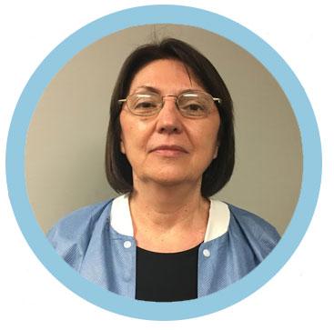 Narcisa Stanescu, D.D.S.