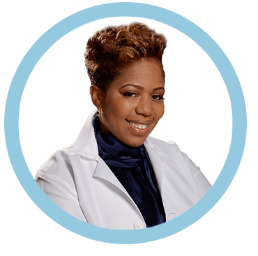 Dr. Catrise Austin