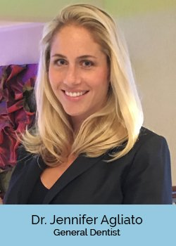 Dr. Jennifer Agliato, DDS