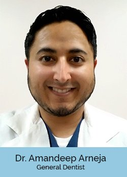 Dr. Amandeep Arneja, DDS
