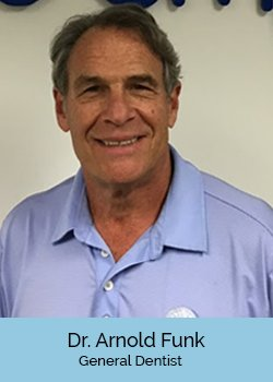 Dr. Arnold Funk, DMD