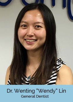 Dr. Wendy Lin, DMD