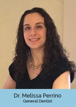 Dr. Melissa Perrino, DDS