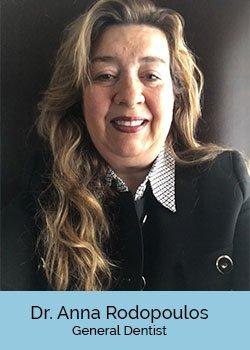 Dr. Anna Rodopolous, DDS