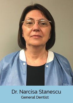 Dr. Narcisa Stanescu, DDS