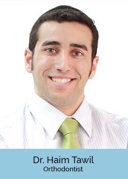 Dr. Haim Tawil