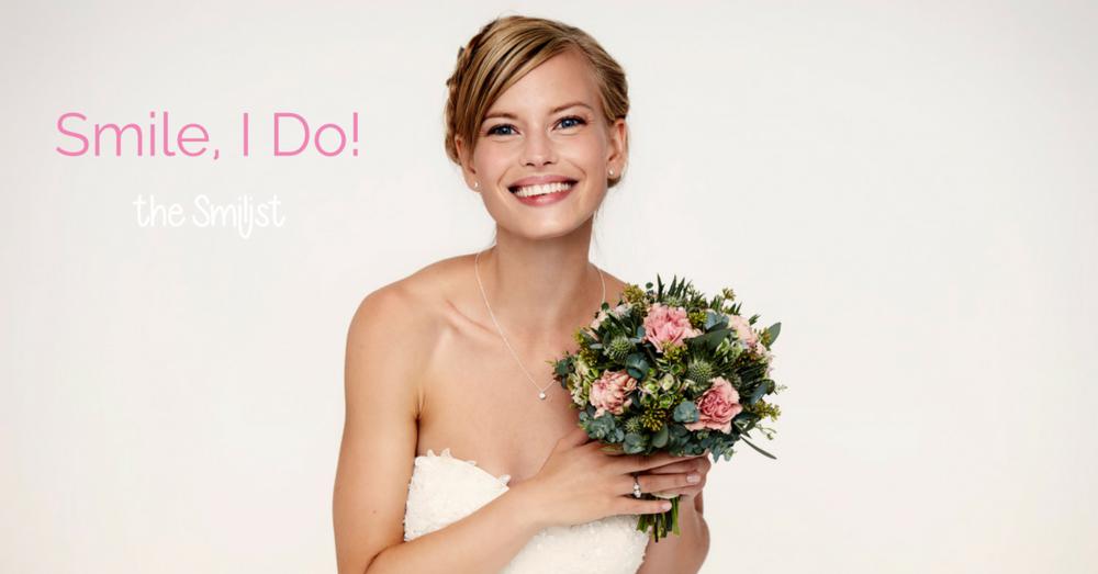 The Smilist Wedding Promotion