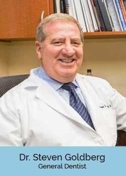 Dr. Steven Goldberg
