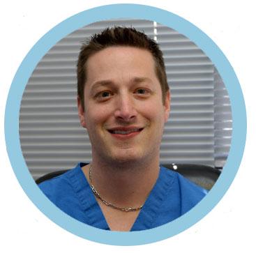 Christian Miller, D.D.S., Orthodontist