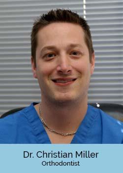 Dr. Christian Miller