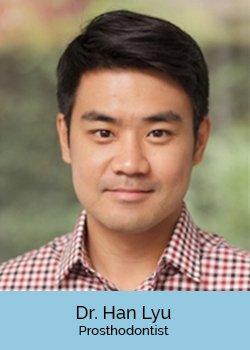 Dr. Han Lyu