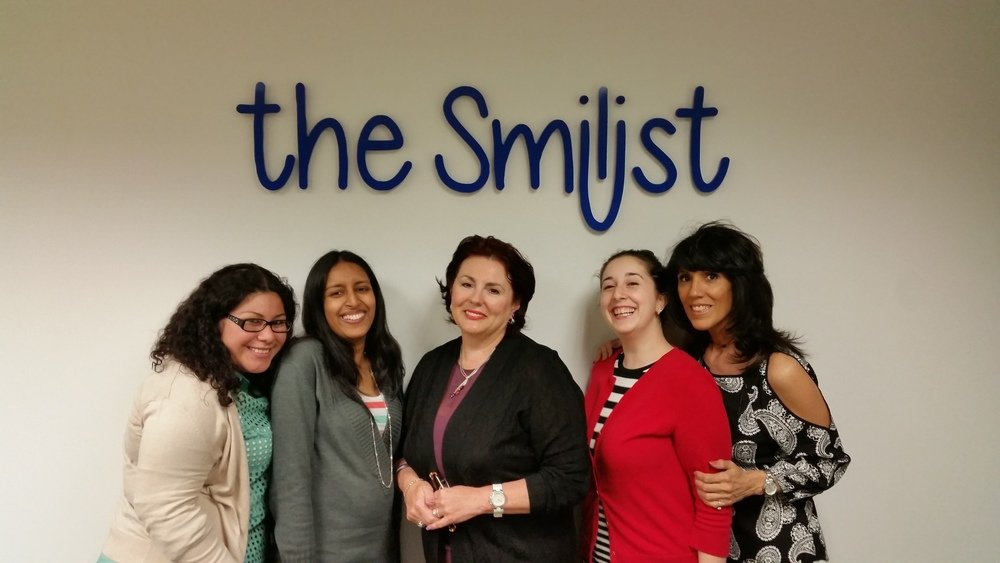 The Smilist Dental Employees
