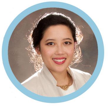 Stephanie Tran, D.D.S., Endodontist