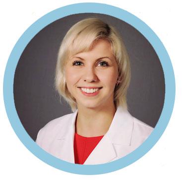 Loreta Geneviciute - Prosthodontist