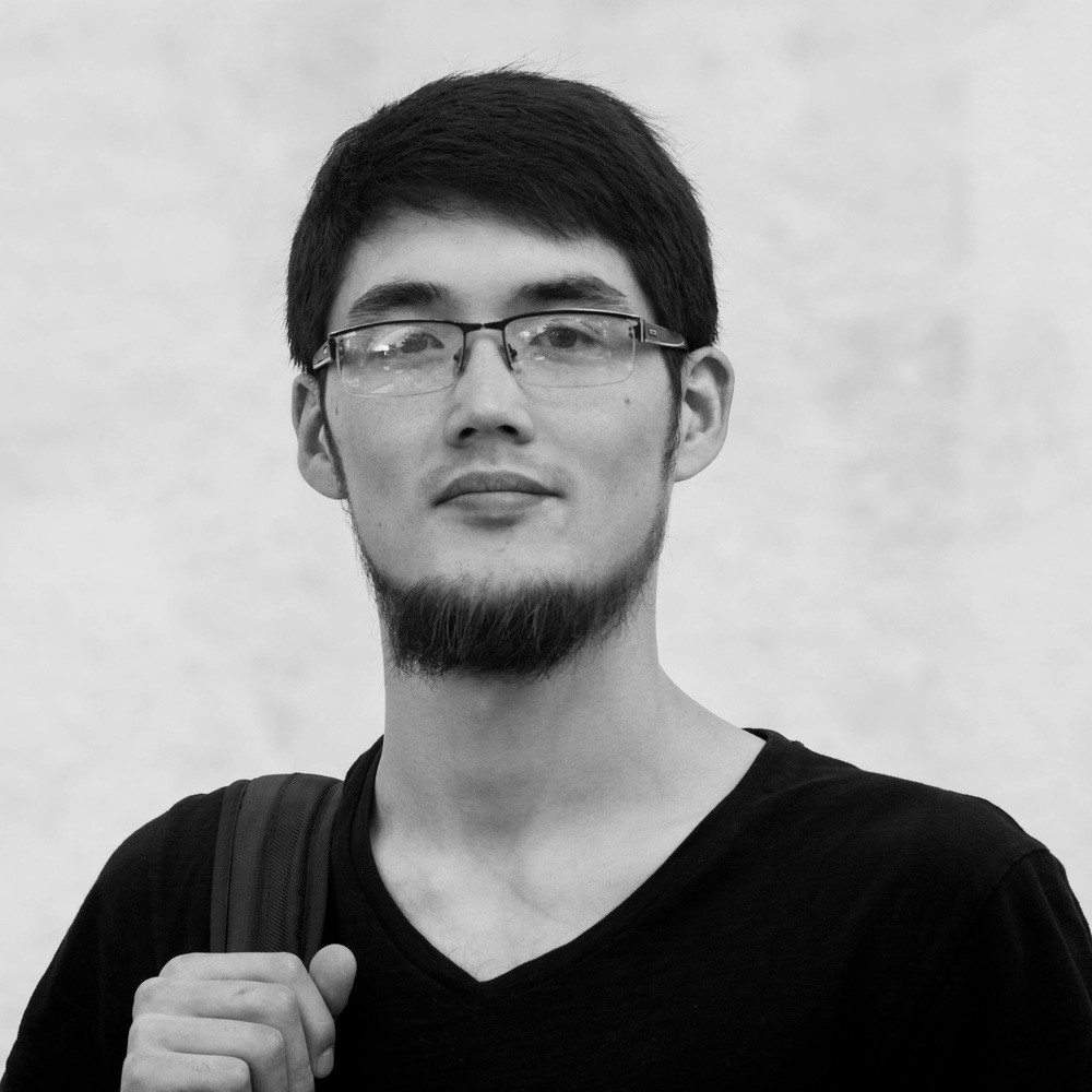 Rodion Litvinov Manager of Client Support & Quality Control Kyrgyzstan