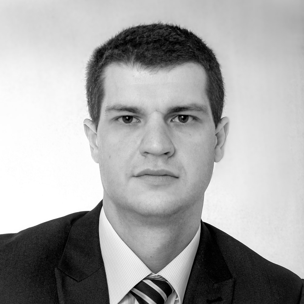 MAX KOSYAKOV CTO Canada &Kyrgyzstan