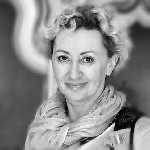 Victoria Porter Project Manager Russia & Europe
