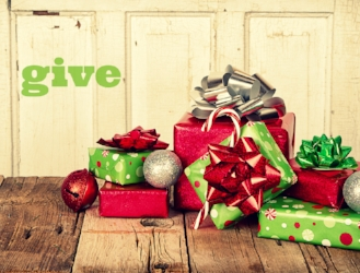 Gifts For Parents + More Christmas Giving Opportunities - Sanctuary ...