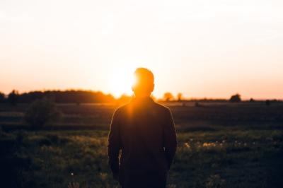 seek God's presence