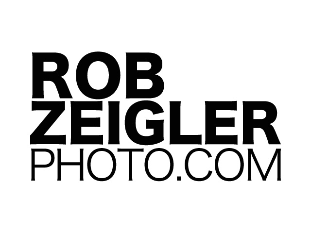 ROB ZEIGLER PHOTOGRAPHY