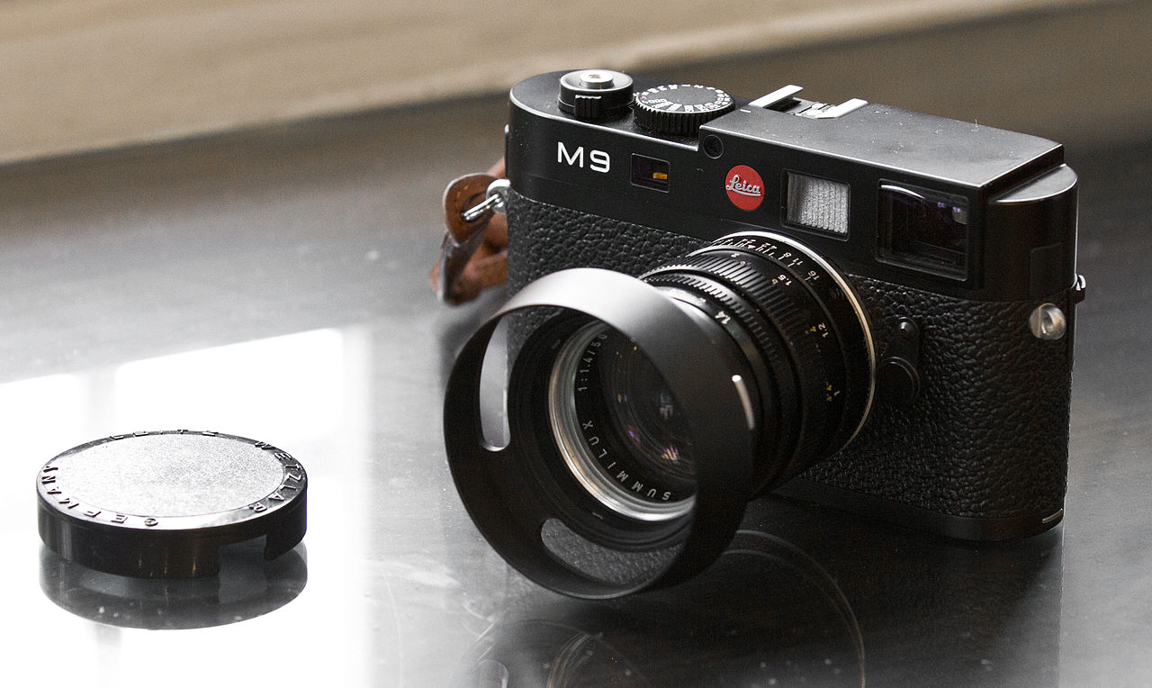 The Leica M9 is Good, But Not Great — ROB ZEIGLER PHOTOGRAPHY