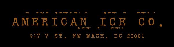 American Ice Co. 1acb6887d