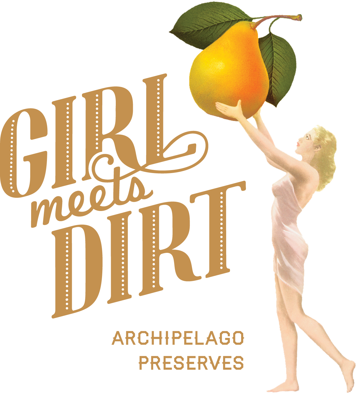 Girl Meets Dirt