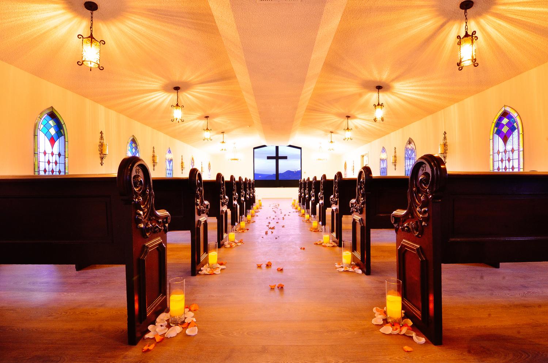 Wedding Venue In Arizona