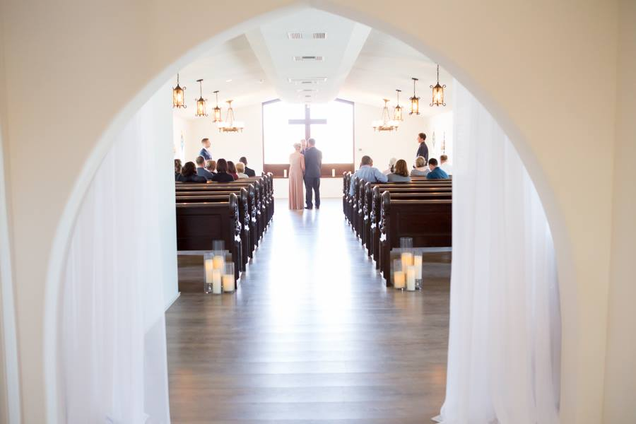 chapel wedding venue