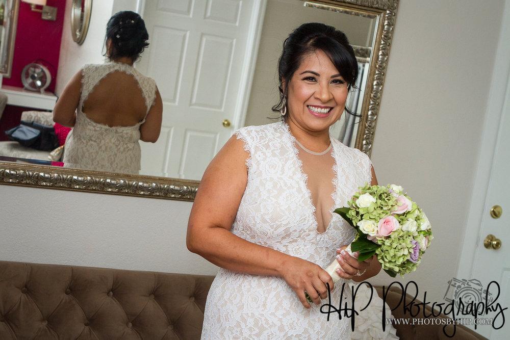 chapel bridal suite