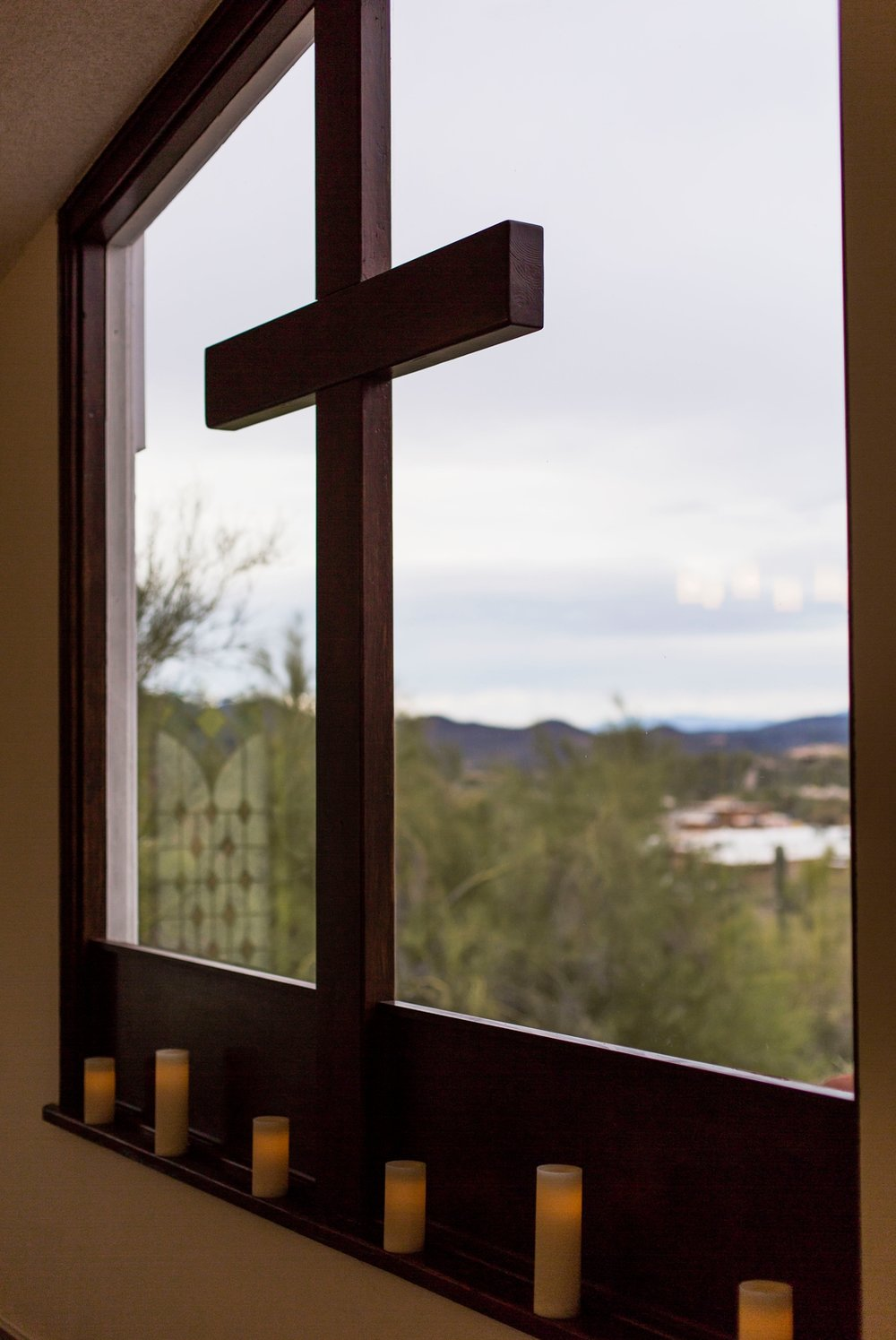 rustic wedding chapel scottsdale Arizona