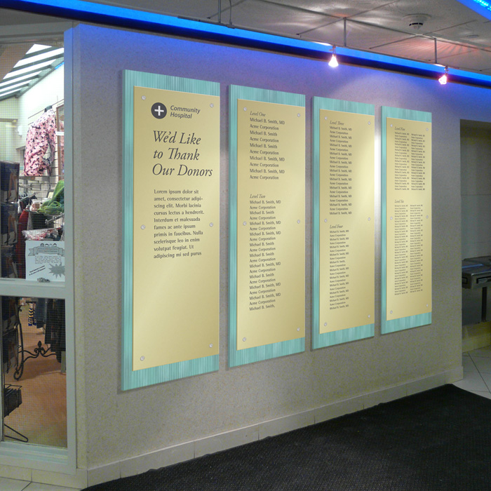 Attractive Employee Recognition Wall Ideas Gallery - Wall Art Design ...