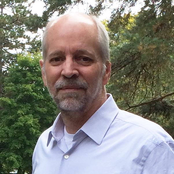 Richard Nicolson - President and Creative Designer of Donor Signs, Inc.
