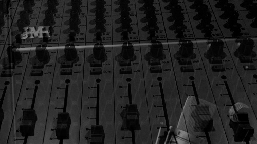 Mixing/Recording The studio is more than gear and time, it's about realizing your project vision and constructing your sound.