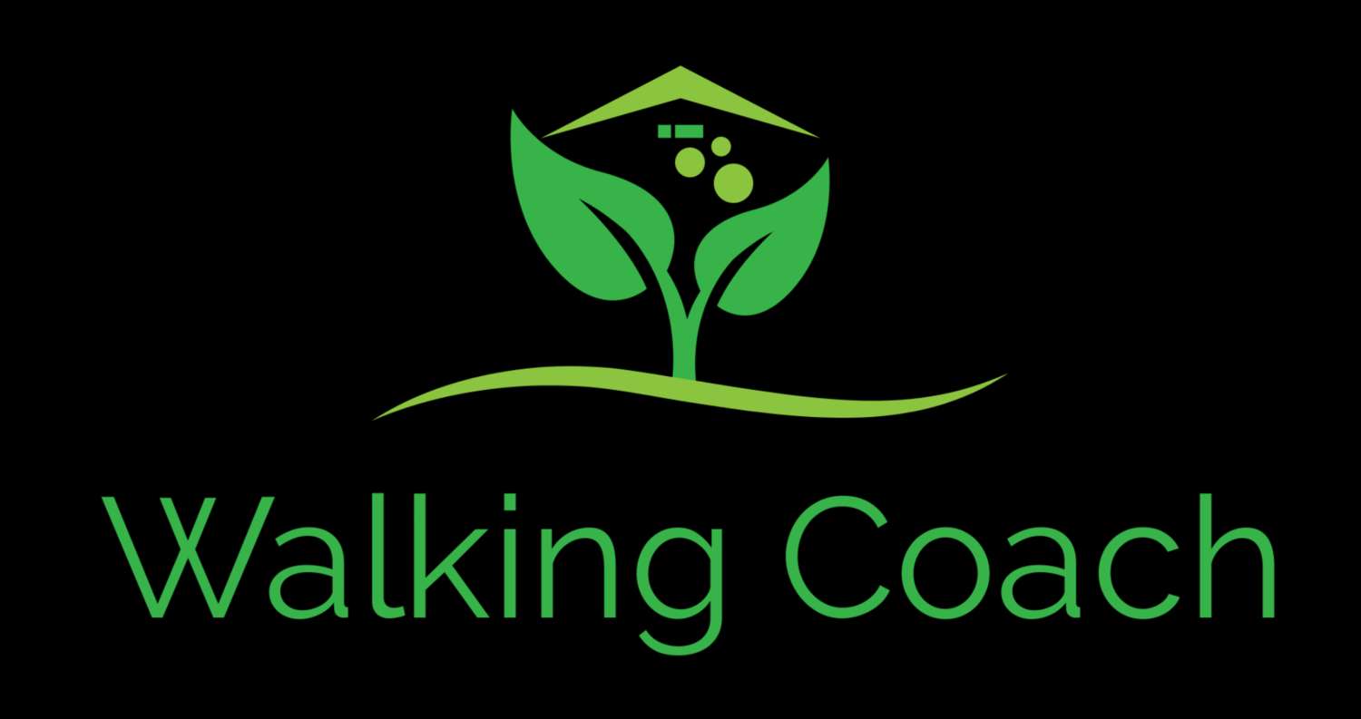 Walking Coach