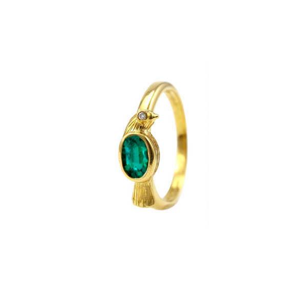 Emerald | May