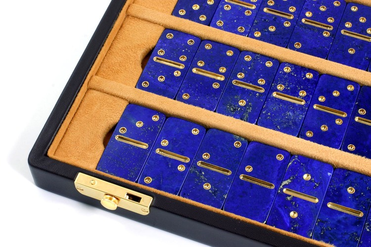 Lapis Domino Set