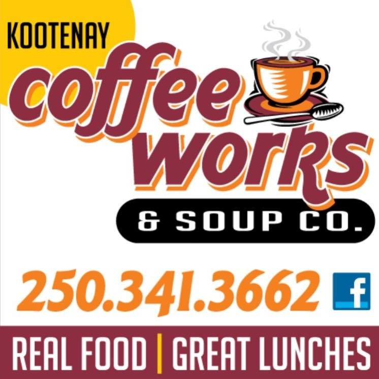 Kootenay Coffee Works- Invermere