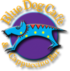 Blue Dog Cafe- Invermere